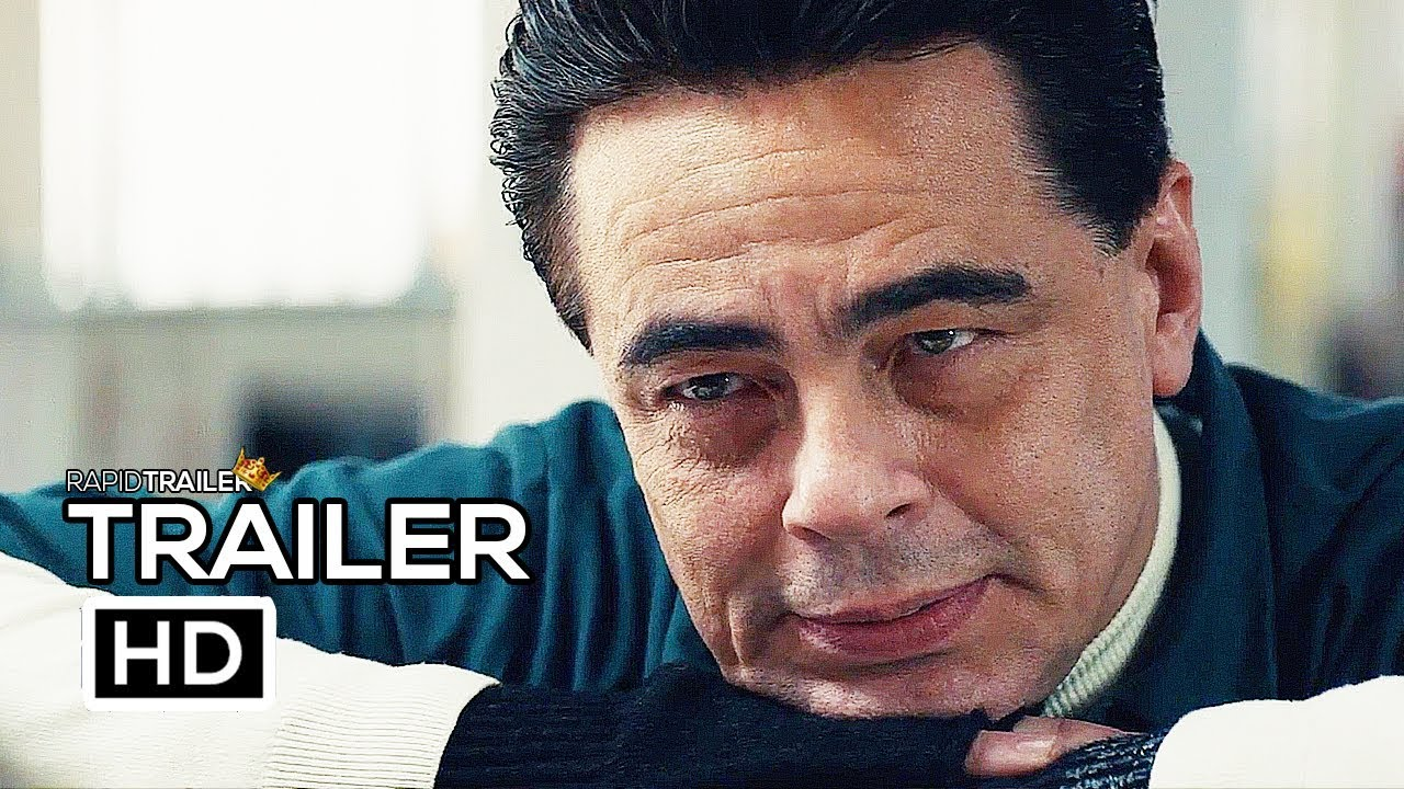 Benicio del toro dating motivacin