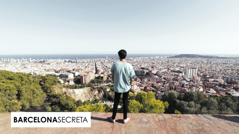 Speed dating in english Barcelona modelo