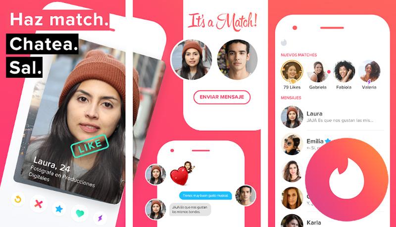 Mejores apps para acompaamientos