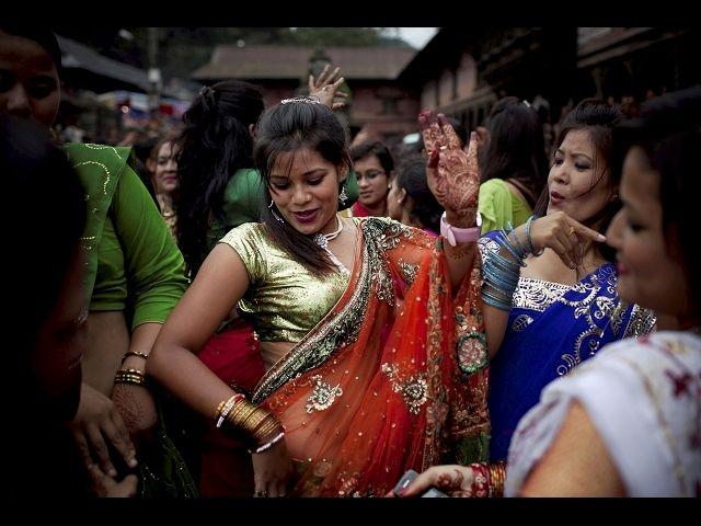 Conocer chicas hindu buenos jugarte
