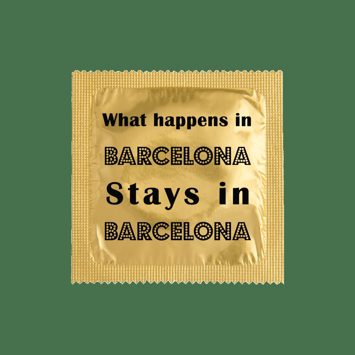 Barcelona dating scene mu completa musulmana