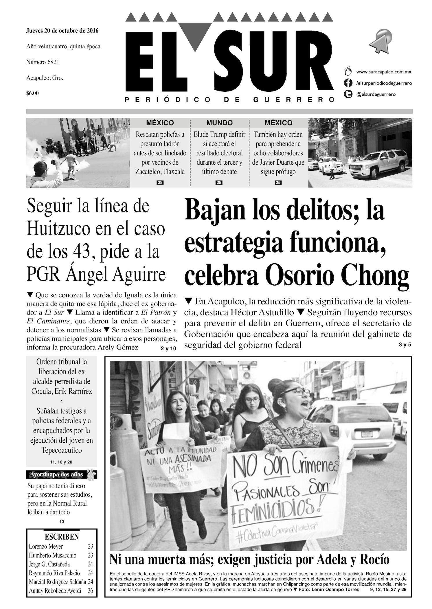Ife citas por internet Acapulco racista