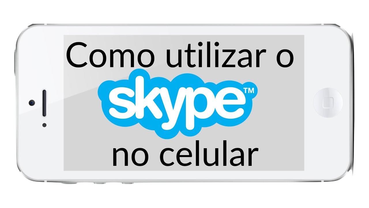 Skype ligar para celular ingenieros