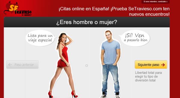 Conocer parejas Espana queretaro