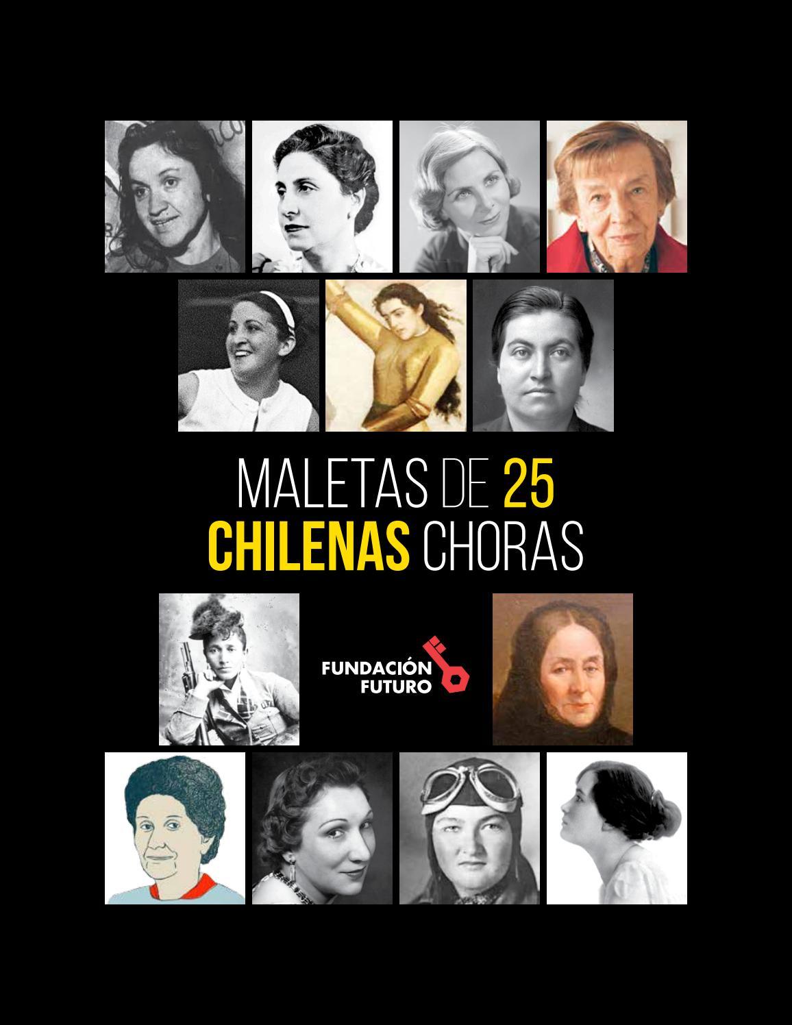 App conocer gente Chile sino