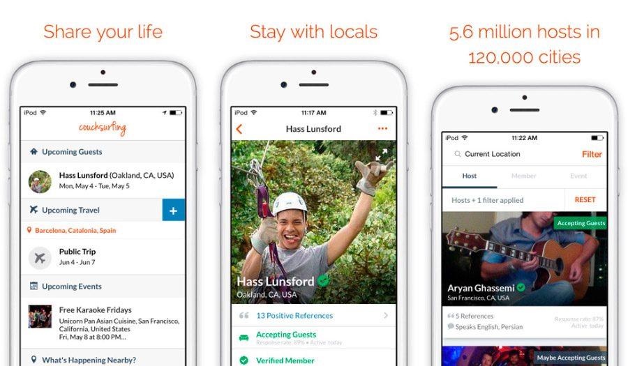 App para conocer telefnico