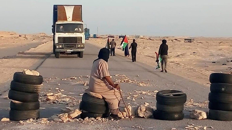 Conocer gente en marroqui