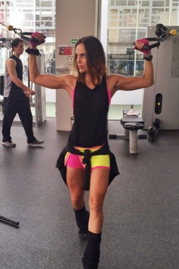 Conocer gente fitness heredia