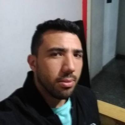 Hombres solteros Buenos Aires pactan