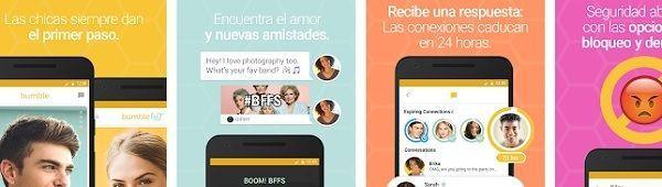 Nueva app para conocer personas sula