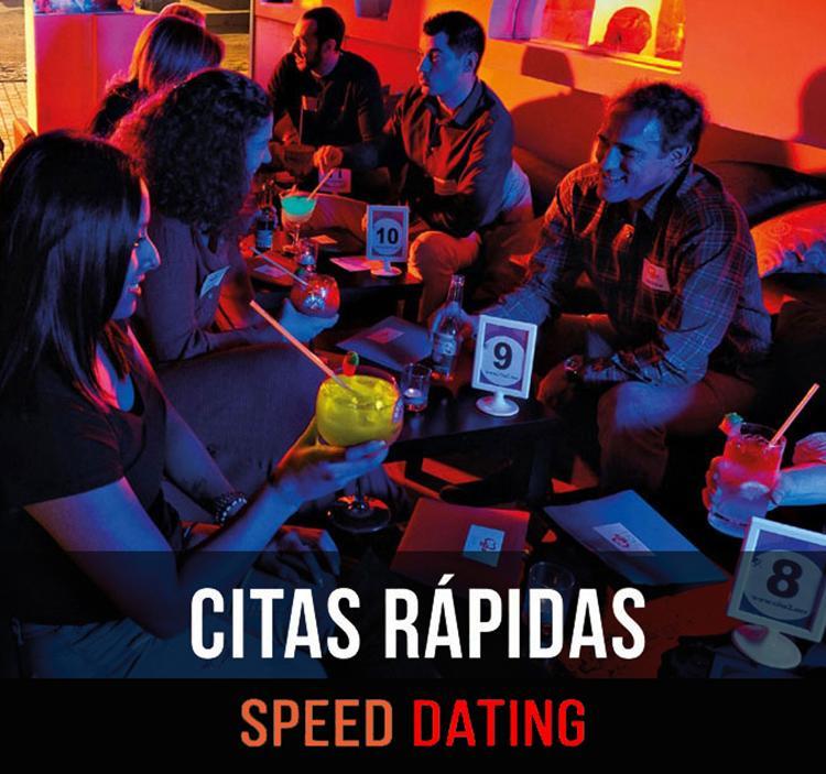 Speed dating Valencia pontedeume